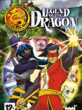 Legends of the Dragon