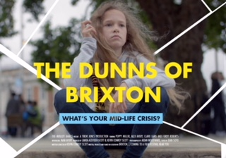 "Write Me A Few Lines - recorded for the film ""The Dunns Of Brixton"""